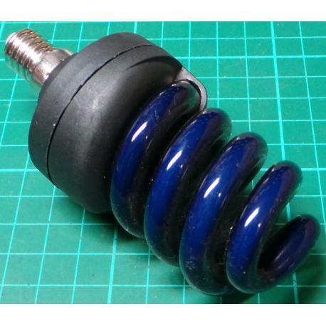 Ultra Violet, UV, Energy Saving Bulb E14, 15W