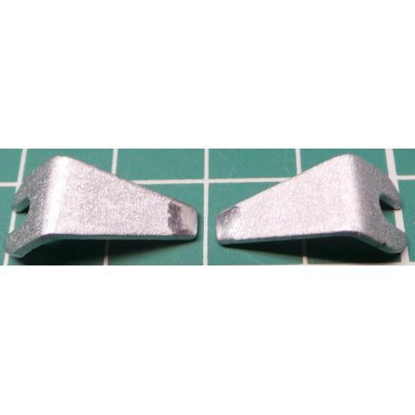 3mm Bits (Pair) for Desoldering Tweezers (HTL036)