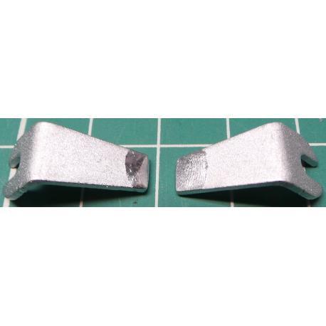 5mm Bits (Pair) for Desoldering Tweezers (HTL036)