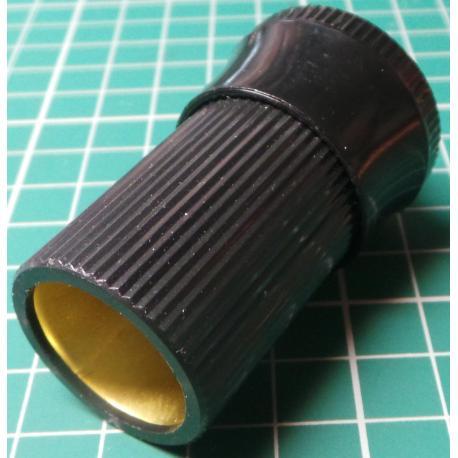 Car Cigarette Lighter Power Socket, In Line, 15A