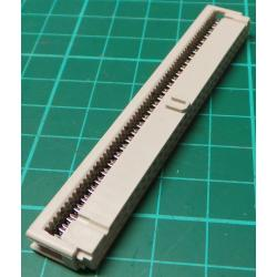 DIL IDC Female 64 Pin Connector, for Ribbon Cable