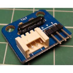 Tilt Sensor Switch Module