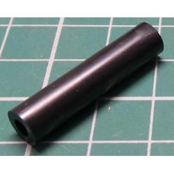 Distanční sloupek plastový KDR30 3,6/7mm, v30mm