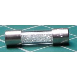 Fuse, 12.5A, 20mm x 5mm, Time Delay