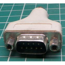 Serial to PS/2 Adaptor, Old Stock