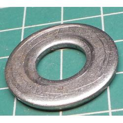 Washer, M10, 25mm Diameter