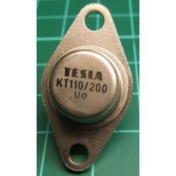 KT110/200, Thyristor, 3A, 200V