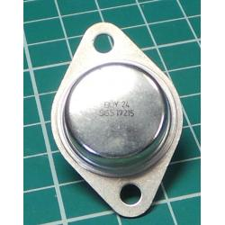 BUY24, NPN Transistor, 120V, 5A, 15W
