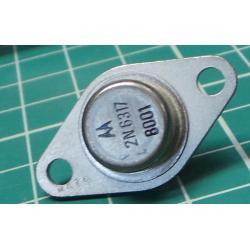 2N6317, PNP Transistor, 60V, 7A, 90W
