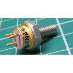 2N3632, NPN Transistor, 65V, 3A, 23W