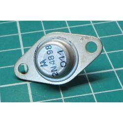 2N4898, PNP Transistor, 40V, 4A, 25W