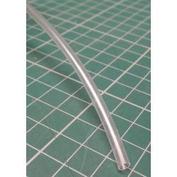 Shrink tubing 3.0 / 1.5 mm transparent
