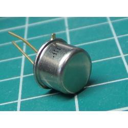 BSY56, NPN Transistor, 120V, 0.5A, 0.8W