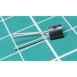 BC174B, NPN Transistor, 64V, 0.1A, 0.3W