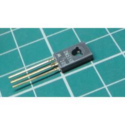 BD646, PNP Transistor, 80V, 8A, 70W