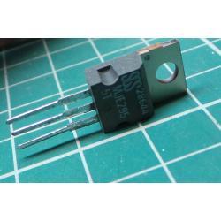 MJE2955T, PNP Transistor, 70V, 10A, 75W