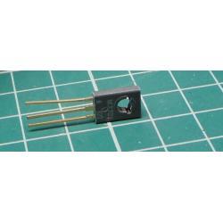 MJE701, PNP Transistor, 60V, 4A, 40W