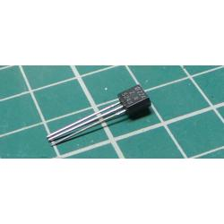 2N5248, N Channel RF Amp, 30V, 0.01A, 0.35W