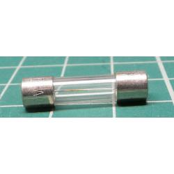 Fuse,5x20mm, 10A, Quick blow