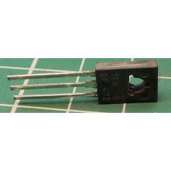 BF472, PNP Transistor, 300V, 0.1A, 2W