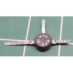 BFR91, NPN Transistor, 15V, 0.035A, 0.18W