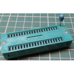 40 Pin ZIF Socket
