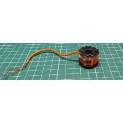 Inductor, 130uH