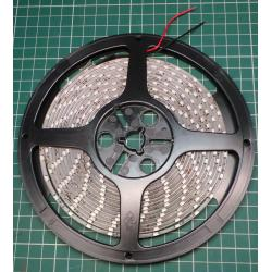 LED reel 8mmx5m, Day white, 60xLEDs/m, IP65, Waterproof
