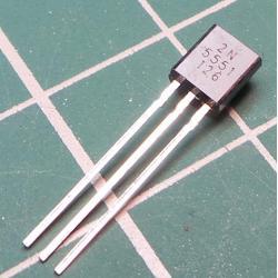 2N5551,NPN,Transistor,China