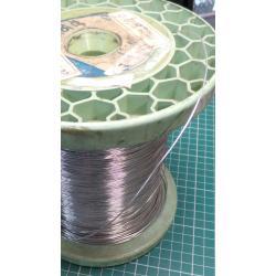 Wire, 0.8mm