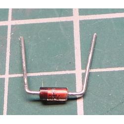 Zener Diode, 7.5V, 0.5W, BZX55B7V5