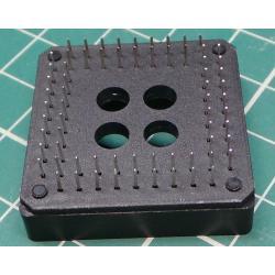 68 Pin PLCC Socket