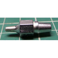 Weller DX111 nozzles for desoldering iron, for DSX80