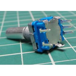 12mm Rotary Encoder, Push Button