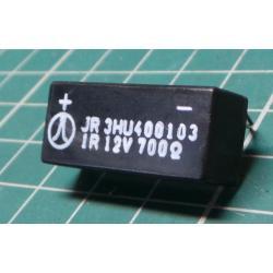 Reed relay 12V 3HU400103