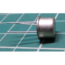 Thyristor KT500 / 50 50V / 1A 1 mA / ~ KT501 / TO39