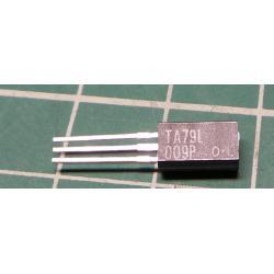 79L09 stabilizer -9V / 0,15A TO92MOD