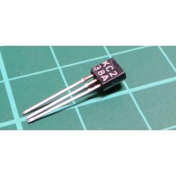 KC238A N UNI 20V / 0.1A TO92 / BC238A / package 100pcs