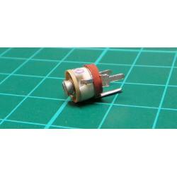 Capacitive ceramic trimmer 4-10pF