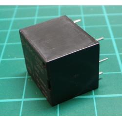 Relay, CHYRC (T73), 12VDC, contacts 250V, 7A