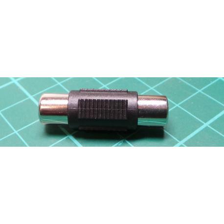 2x RCA-jack connector