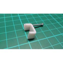 Cable Clips, 12mm