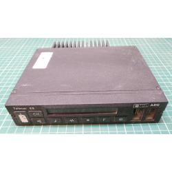 AEG Telecar ES Radio Unit, w/o accessories - Probably used (Came from AEG Factory Auction)