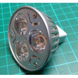 MR16 3W Bulb
