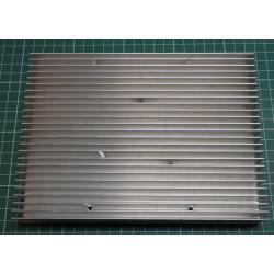USED Heatsink, 20cm x 48cm x 3cm