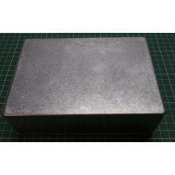 Enclosure: multipurpose, X:121mm, Y:171mm, Z:55mm, aluminium, IP66
