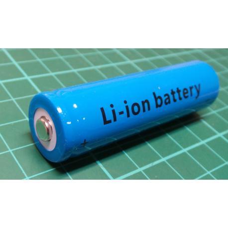 18650 Li-ion 3800mAh 3.7V Rechargeable Battery for ULTRAFIRE Flashlight UL