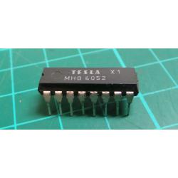 4068-8 channel. NAND, AND, DIL14 / MHB4068 /