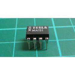 MA151, ICNR dynamic limiter (Dolby)