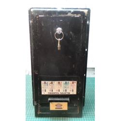 Note Acceptor, With Keys